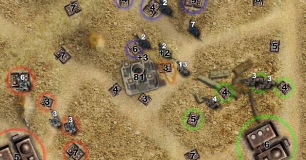 Elite Forces: Clone Wars Foto de pantalla