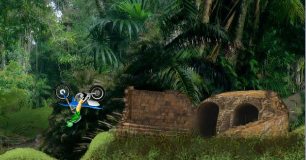 Stunt Bike Pro Foto de pantalla