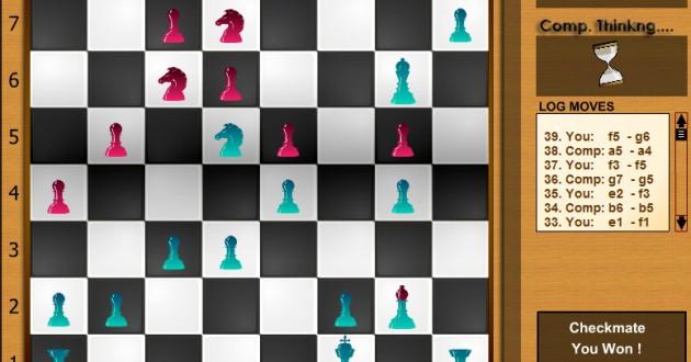 Chess Master Foto de pantalla