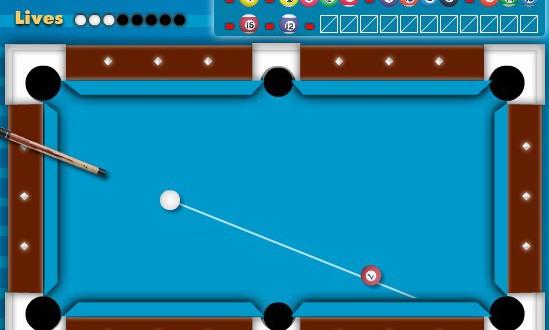 Pocket Pool Foto de pantalla