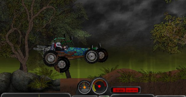 Dirt and Torque Foto de pantalla
