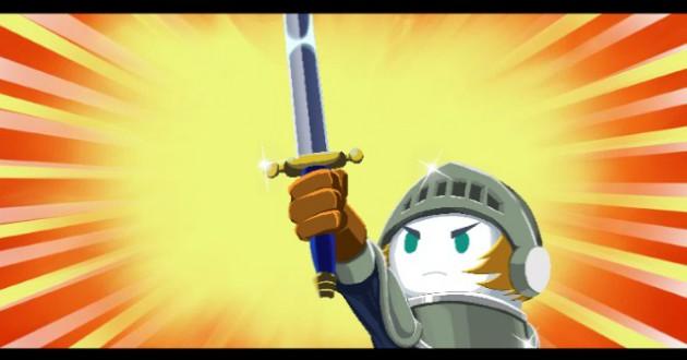 Nano Kingdoms 2 Foto de pantalla