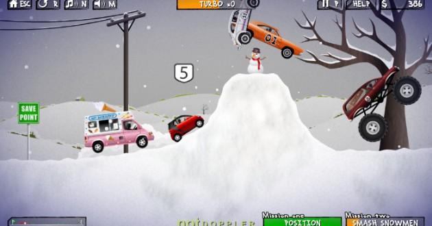 Renegade Racing Foto de pantalla