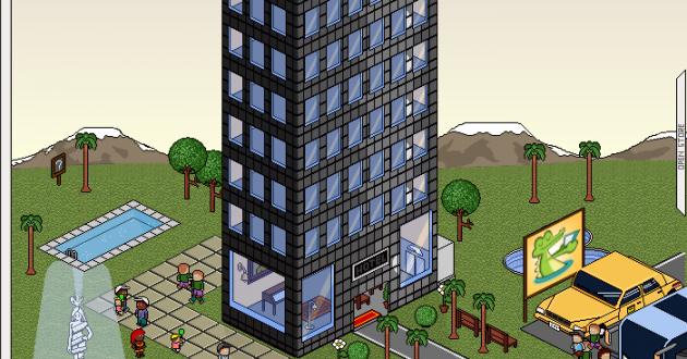 Hotel Baron Foto de pantalla