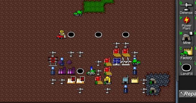 Super Energy Apocalypse Foto de pantalla
