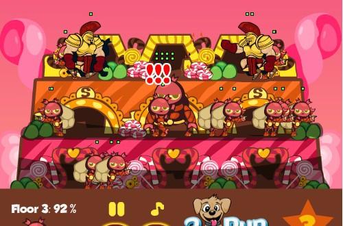 Sugar Island Foto de pantalla